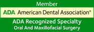 Member, American Dental Association